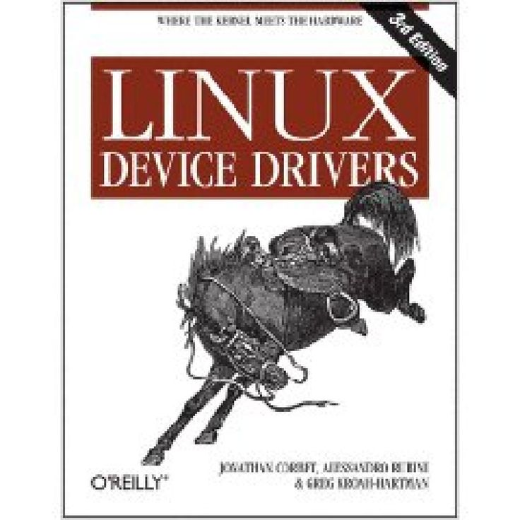 Linux device drivers, 3rd edition by Mrnix Embedded via slideshare