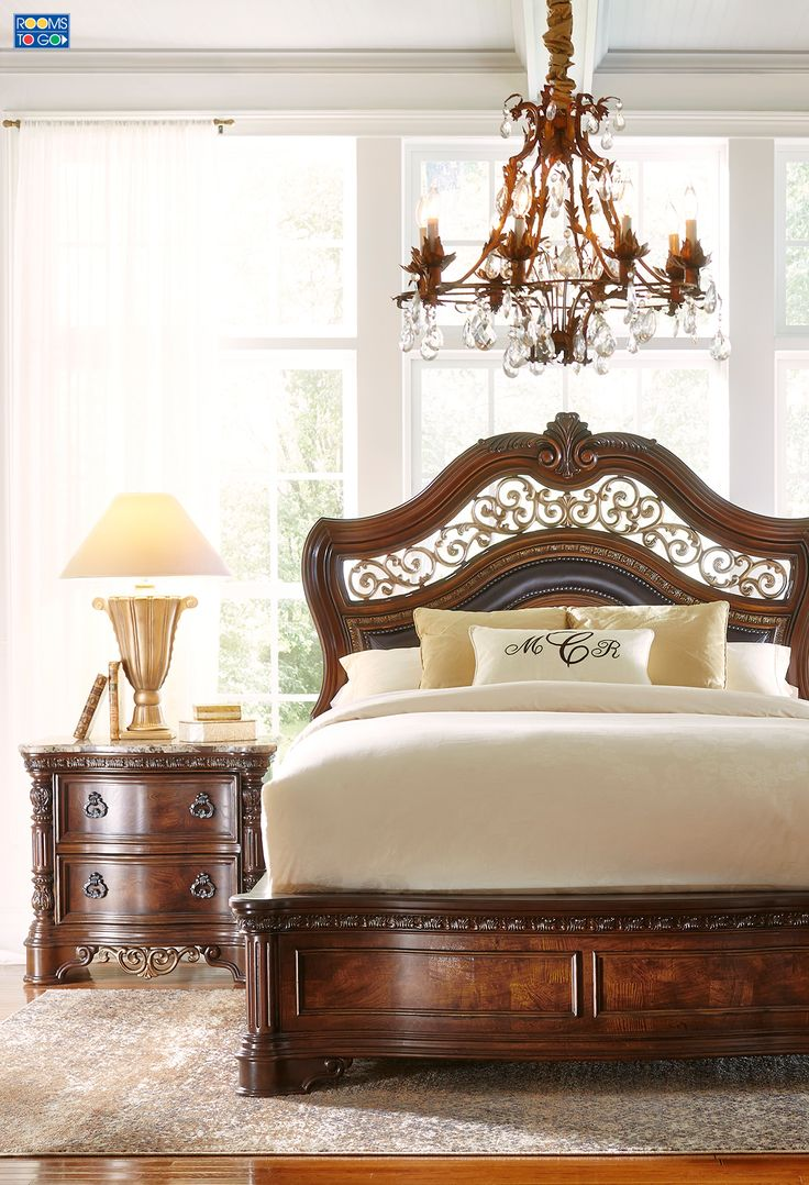Traditionally Styled The Handly Manor Collection Offers Exceptional Appeal And A Graceful