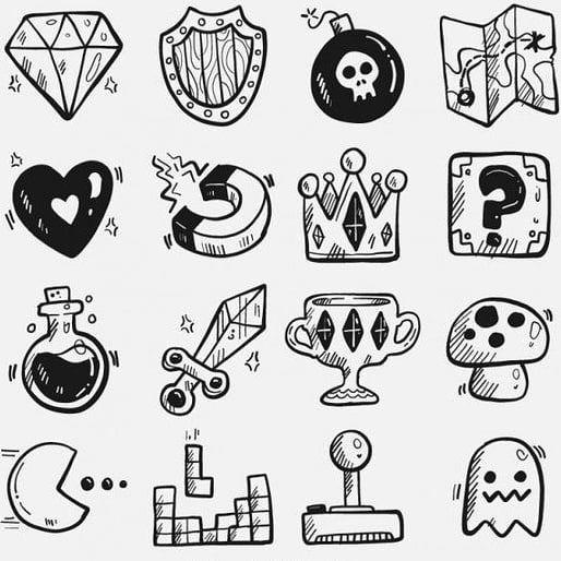 Нет описания фото. | Блестящие татуировки, Рисунки ...