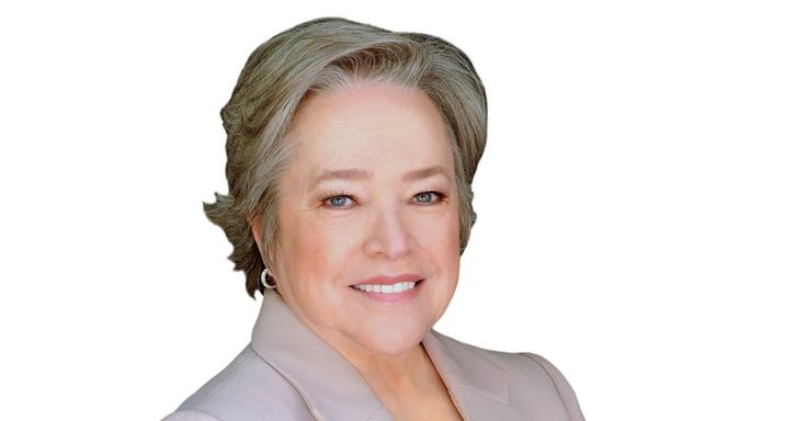 """Kathy Bates Finds Peace, With 'Disjointed' and Some Herbal Medicine -    Photo Kathy Bates plays the owner of a Southern California medical marijuana dispensary in """"Disjointed.""""Credit Keith Munyan  Back in 2012, Kathy Bates lit up a cigar, spat out some salty zingers and won an Emmy for her guest role as the ghost of Charlie Harper in """"Two and a Half Men,"""" the CBS..."""