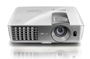 A 1080p projector. | 30 Life-Changing Things That Are Worth Every Penny