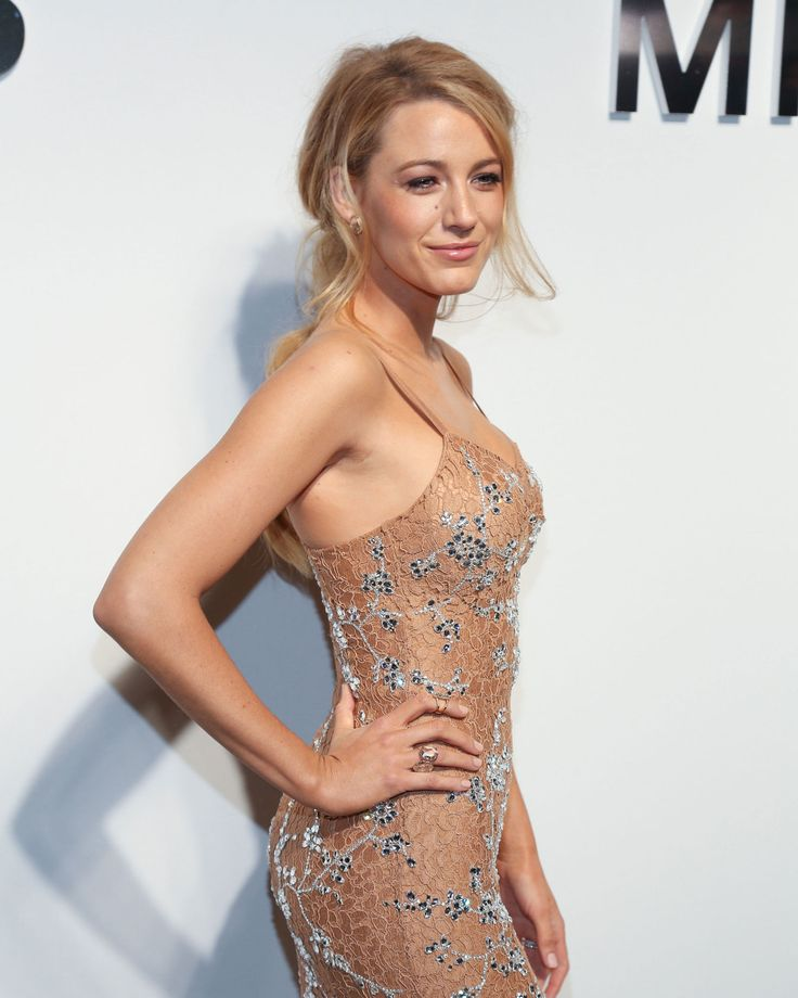 Blake Lively's food and fitness secrets  - HarpersBAZAAR.co.uk