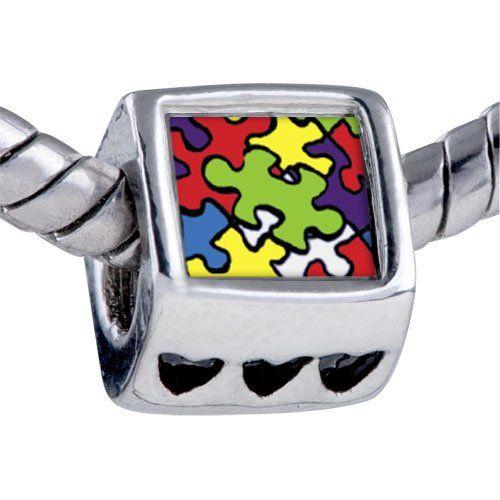 Autism Charms For Pandora Bracelets: 27 Best Images About Pandora Charms On Pinterest