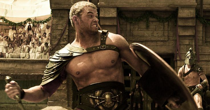 Summit Entertainment 2014 Preview -- The Legend of Hercules, Divergent, Draft Day, Step Up All In and Child 44 are coming soon. Check out new photos and info. -- http://wtch.it/zI4ez