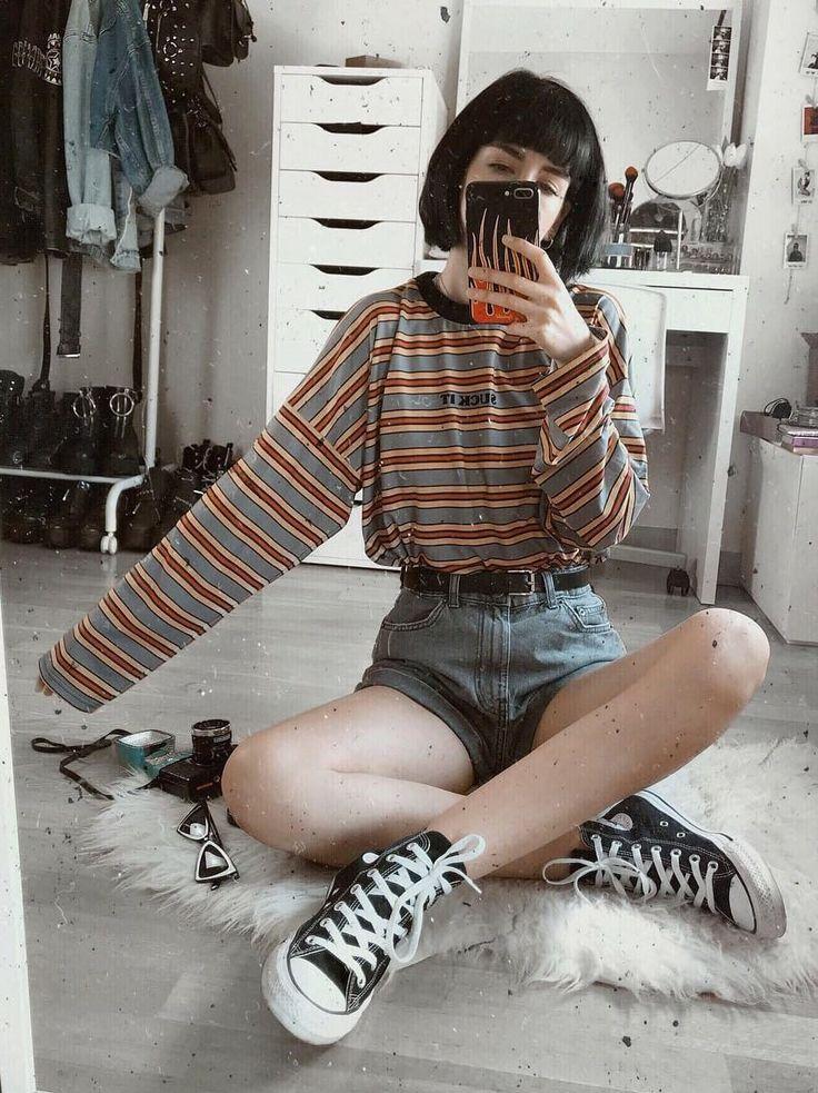 Machen Sie sich bereit für diesen Sommer mit diesen fantastischen Outfit-Ideen mit …   – fashion –