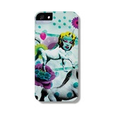UniMarilyn iPhone 5 Case from The Dairy www.thedairy.com.au #TheDairy