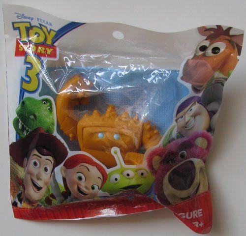Toy Story 3 Buddy Pack Single Good Mood Chunk 2 Figure @ niftywarehouse.com #NiftyWarehouse #Toy #Story #Movie #ToyStory #Pixar