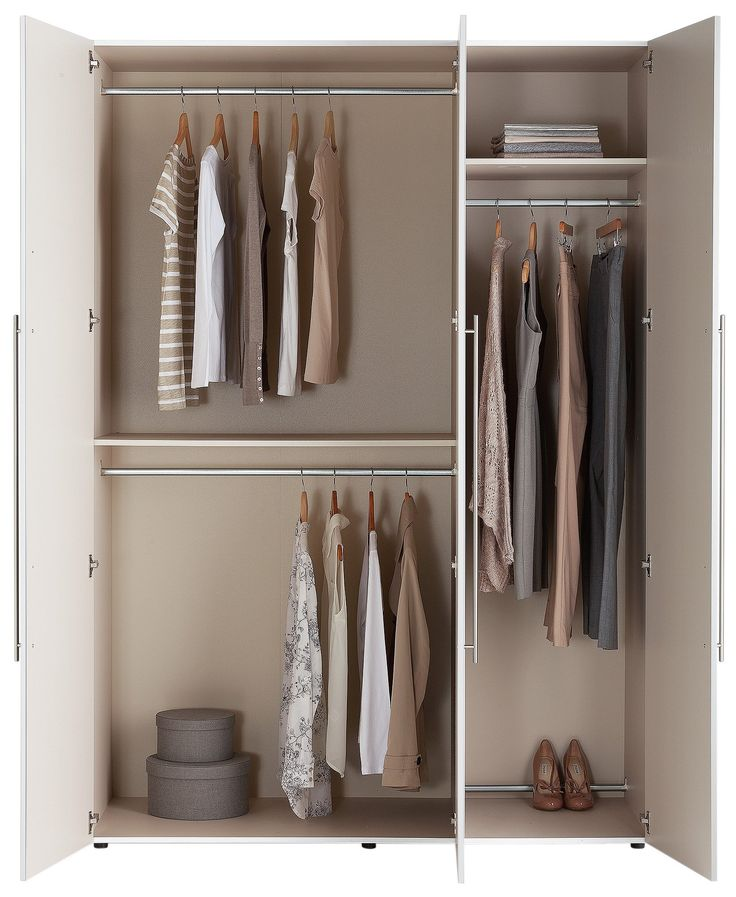 17 ideas about white gloss wardrobes on pinterest. Black Bedroom Furniture Sets. Home Design Ideas