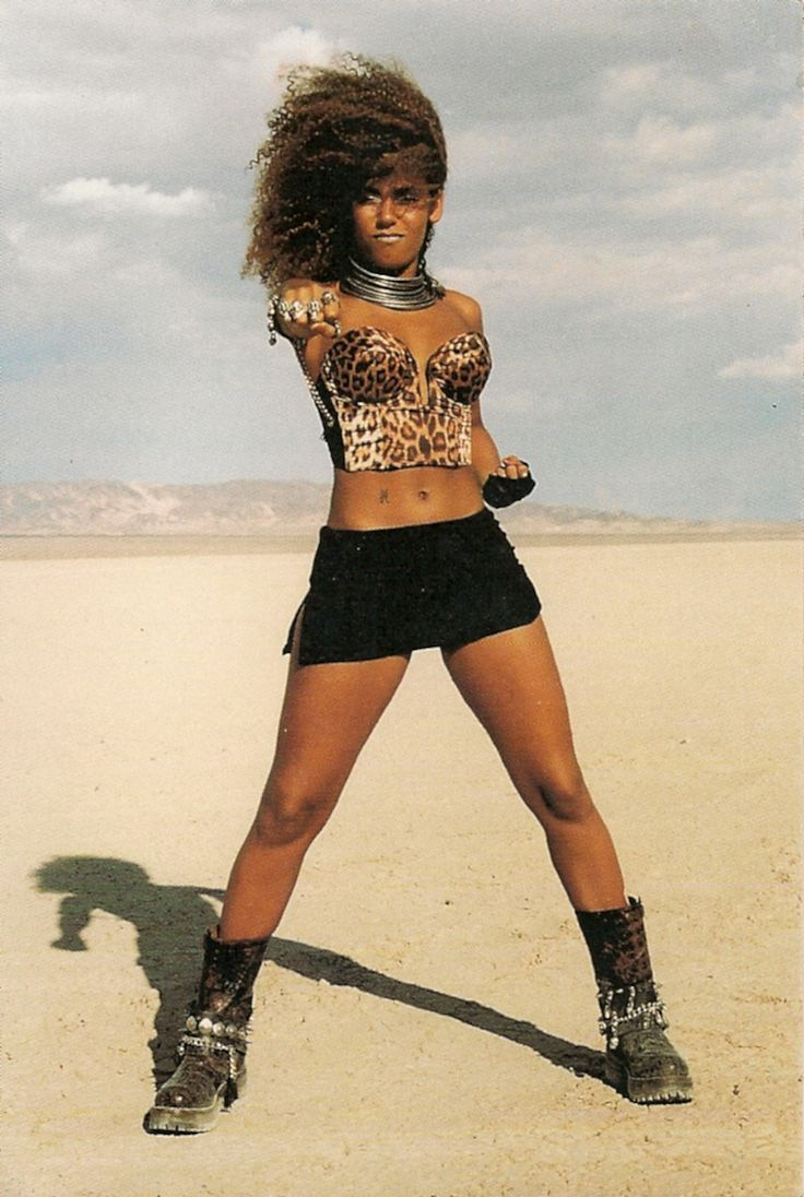 Melanie C Collection: Spice Girls - Say You'll Be There Cards (Scans)