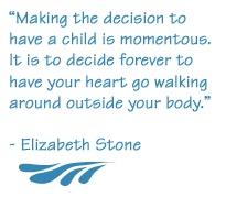 MotherhoodElizabeth Stones, True Quotes, Inspiration, Mommy Quotes, Children, So True, Favorite Quotes, Motherhood Quotessayings, Art Motherhood