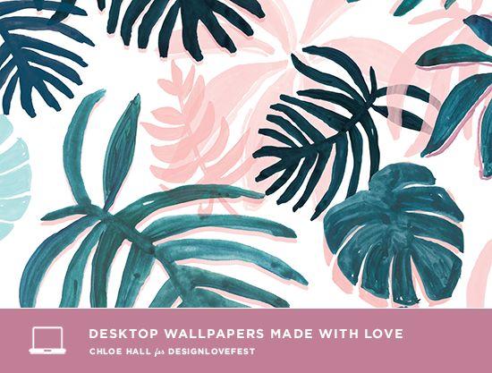 Floral Inspirational Quote Wallpaper Free Wallpaper Downloads Designlovefest Wallpaper