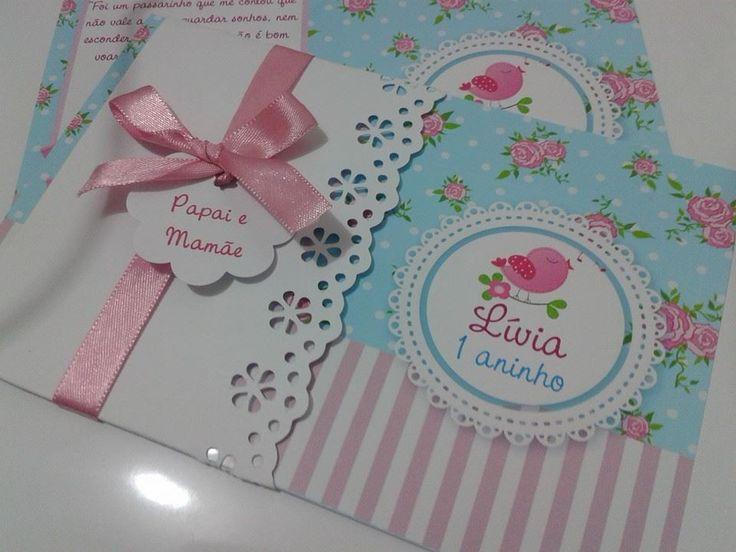 Convite com papel rendado 180g, com impressão em alta qualidade. tamanho 10*15.  Pedido Minimo 15