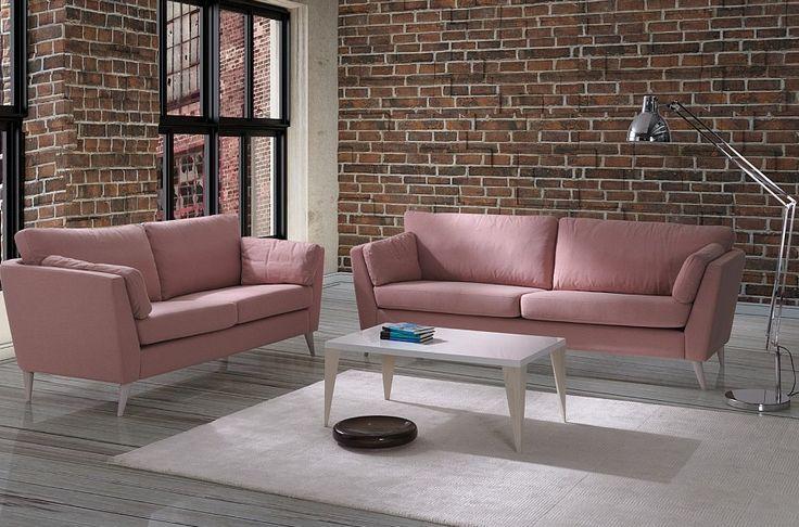 Klasyczna sofa 3-sobowa MEMORY