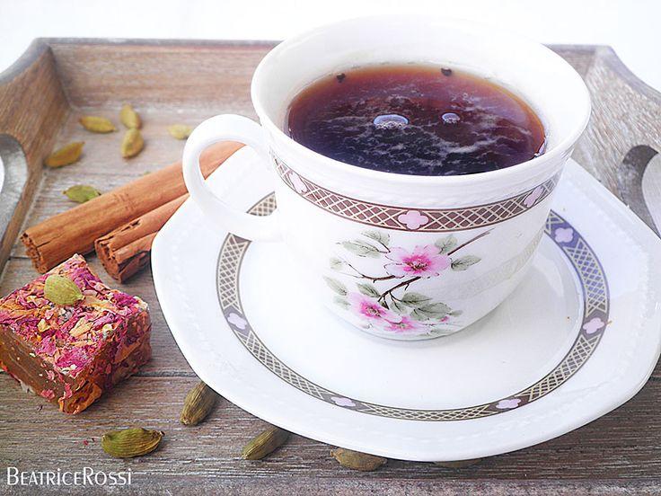 Tè nero Assam#cucina #food #recipes #ricetta #italia