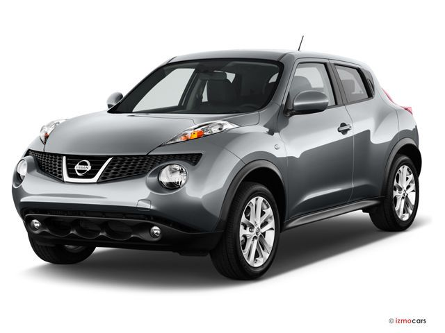 2013 Nissan Juke Pictures: Angular Front | U.S. News Best Cars $20,000