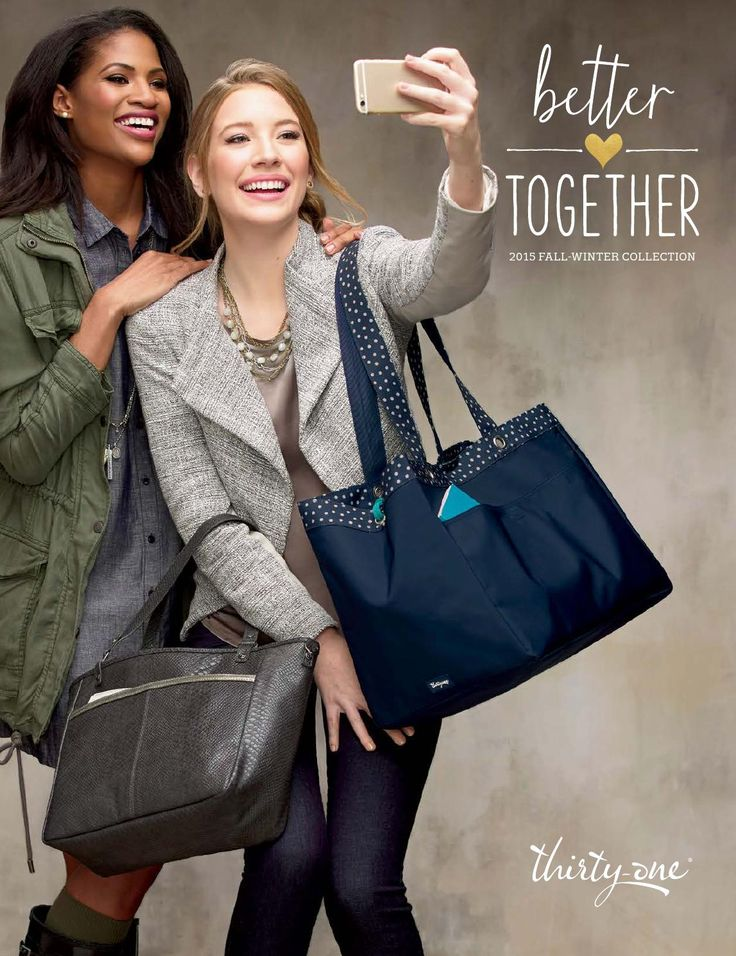 ISSUU - Thirty-One Gifts 2015 Fall-Winter Collection (US) by Thirty-One Contact me at erinspursesandtotes@gmail.com or place an order at www.mythirtyone.com/erinliedke
