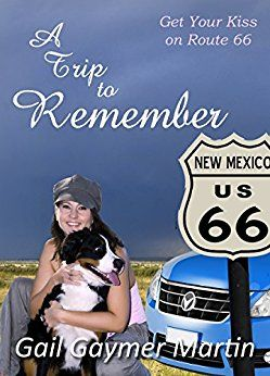 Amazon KindleUnlimited - yes    Sky stops in Tucumcari on her way to visit her sister in California. She's hurt and meets Dr. Doug Elliot...