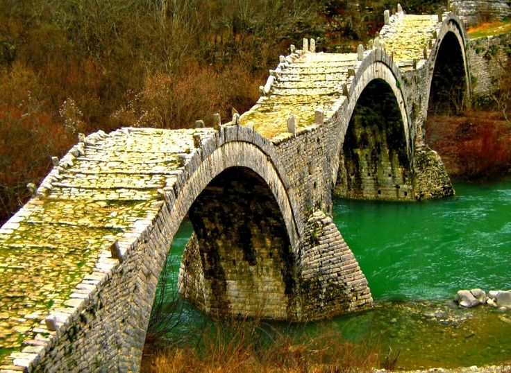 Zagori in Greece!
