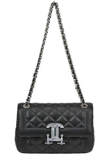 Acquista Borse Moschino Couture su glamest.com, ordina Borsa a tracolla trapuntata Moschino Couture donna al 40% di sconto su Glamest.com luxury outlet.