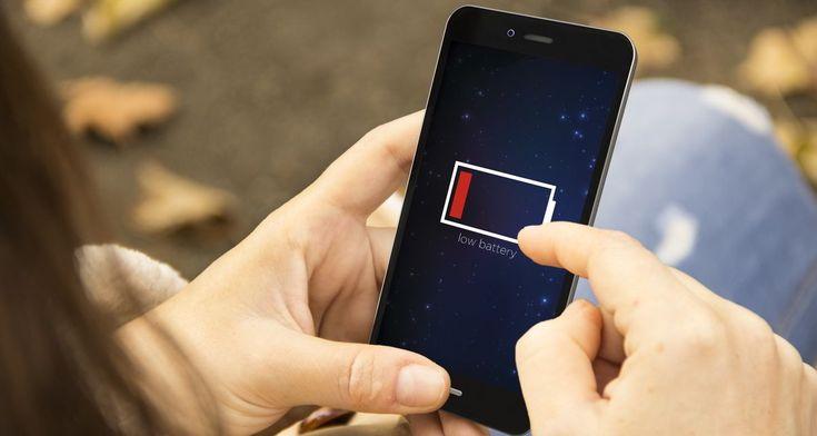 En el futuro podrás cargar tu móvil solo con chatear
