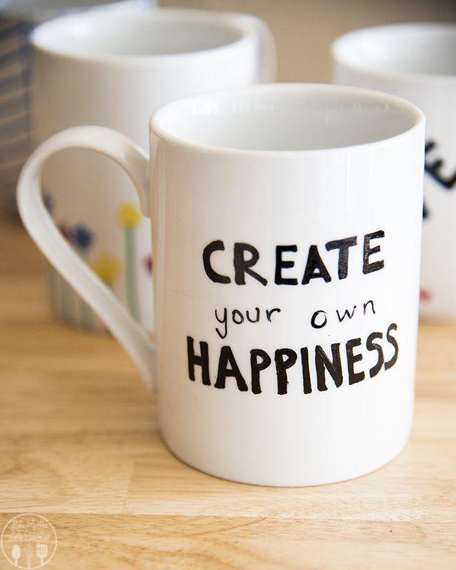 Best 25 Personalized Mugs Ideas On Pinterest Coffee Mug