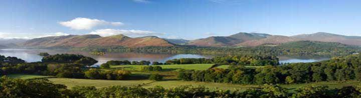self catering Lake District