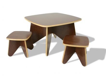 Eco friendly kids furniture