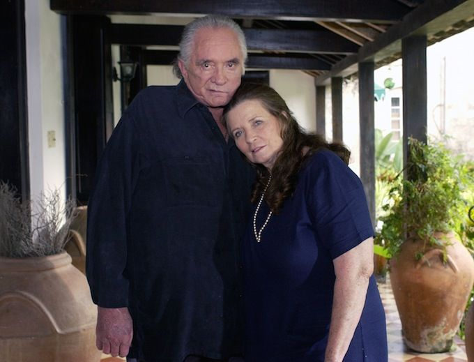 Exclusive: Johnny Cash & June Carter Live On in the Memory of Their Daughter | Closer Weekly