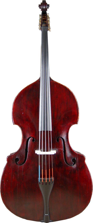 Upright Bass | Musician's Friend