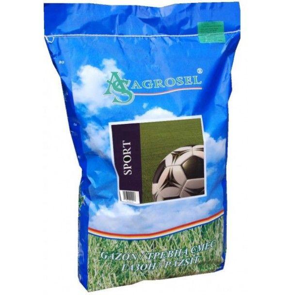 Semințe gazon Sport, 10 kg
