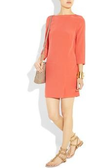 Tibi. Perfect for the office & Saturday brunch. Love.