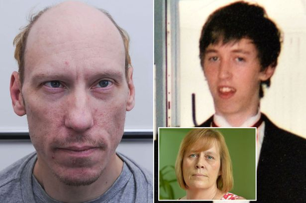 Grindr serial killer Stephen Port victim's mum says she warned police 12 times he was a murderer #grindr #serial #killer #stephen #victim…