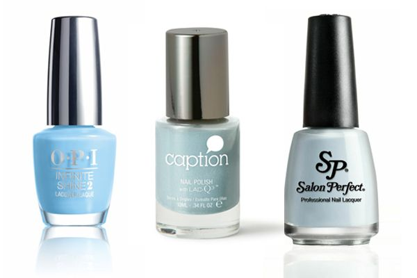 The 5 Best Nail Polish Colors for Spring!