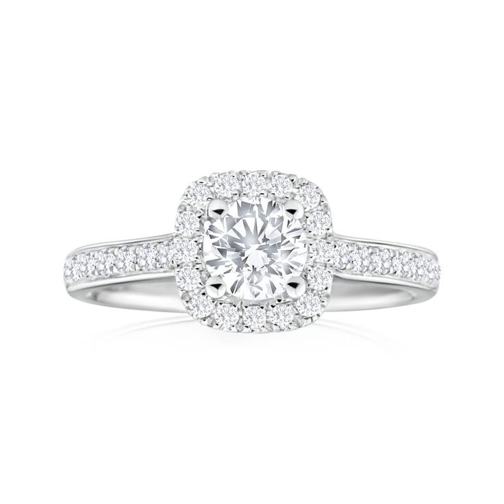 Diamond Engagement Rings Perth