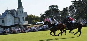 BOATING, GOLF AND POLO: LIVING THE DREAM IN BUENOS AIRES  an overview of the options for sport enthusiasts who want their sport at the very doorstep