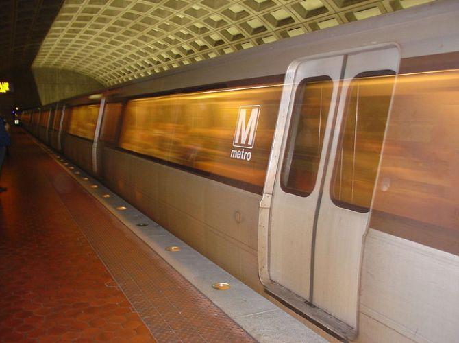 10 DC Metro Tips and Tricks - D.C. Transit Guide