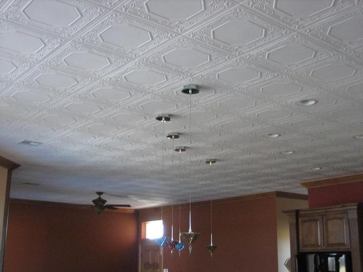 Best 25+ Styrofoam Ceiling Tiles Ideas On Pinterest | Ceiling Tiles  Painted, Crown Molding Mirror And Crown Moldings