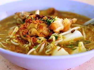 Resep Soto Kudus - Rahasia cara membuat video resep soto kudus daging sapi kerbau atau ayam bening ncc asli khas sajian sedap ala blok m kauman jtt paling enak ada disini.