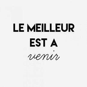- Les petites phrases positives -