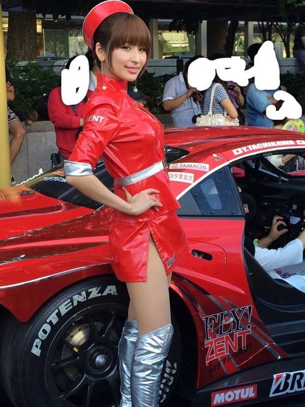 レースクイーン3 Race Queen