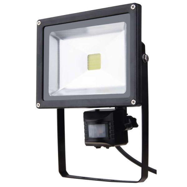 Proiectoare REFLECTOR CU LED CU SENZOR 50W ZS1219 EMOS.ZS1219