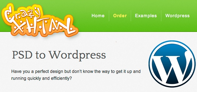 20 Best PSD to WordPress Service Providers