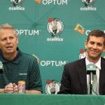 Danny Ainge and Celtics looking for 'star' at NBA trade deadline? - http://blog.clairepeetz.com/danny-ainge-and-celtics-looking-for-star-at-nba-trade-deadline/