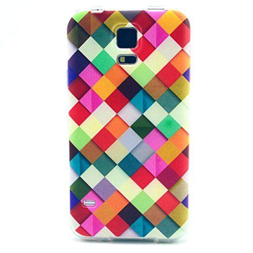 JIAXIUFEN TPU Coque - pour Samsung Galaxy S5 Mini Silicone Étui Housse Protecteur (NON compatible avec S5)-Style20 JIAXIUFEN http://www.amazon.fr/dp/B00V3CJ6X6/ref=cm_sw_r_pi_dp_w1WEvb0SRSRJT