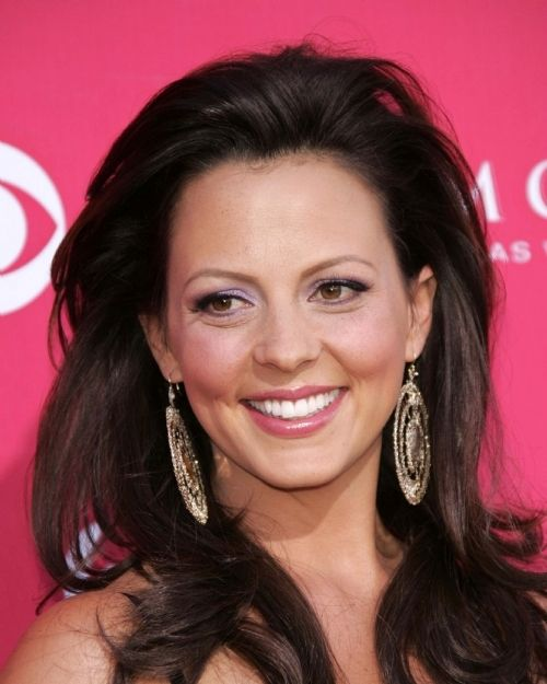 Sara Evans Picture - The Hollywood Gossip