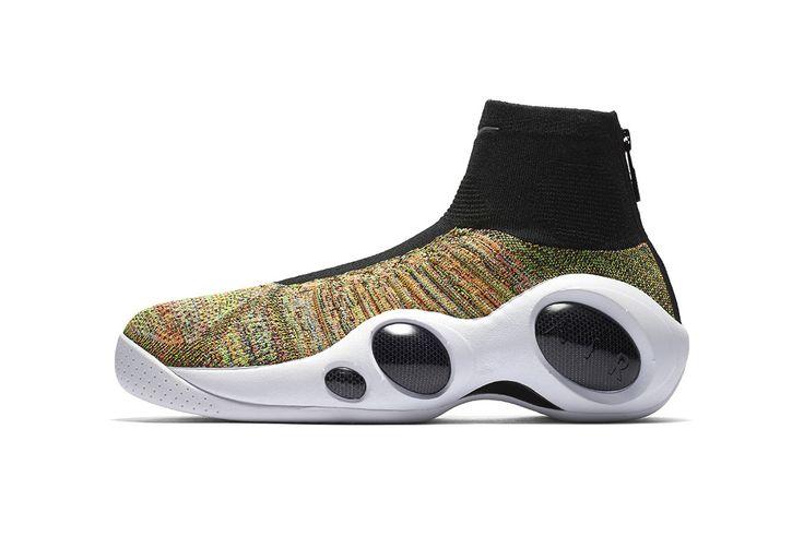 Nike Zoom Bonafide Multicolor - 3764652
