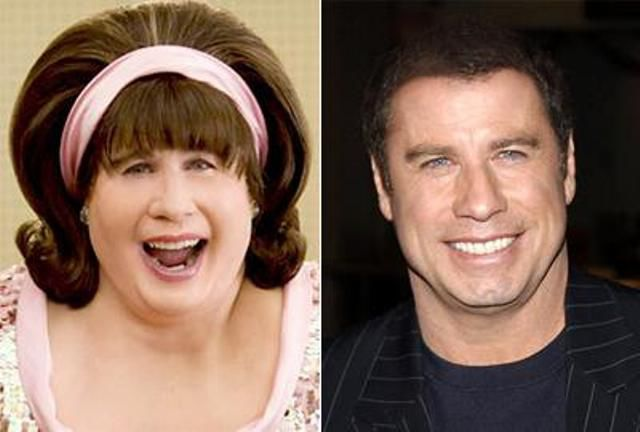 John Travolta, Hairspray (2007) | entertainment/hollywood ...
