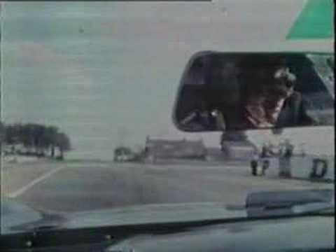 Le Mans 1969 - Ford GT40 Onboard Camera - YouTube