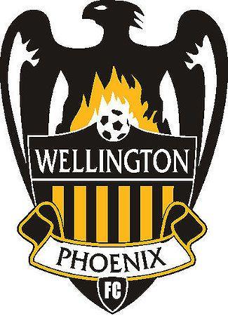 Wellington Phoenix FC - New Zealand -