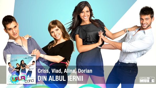 LaLa Band – Din albul iernii  http://www.emonden.co/lala-band-din-albul-iernii